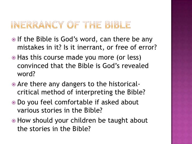 Understanding the synoptic problem in the gospels of the bible