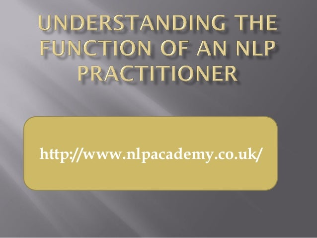 http://www.nlpacademy.co.uk/