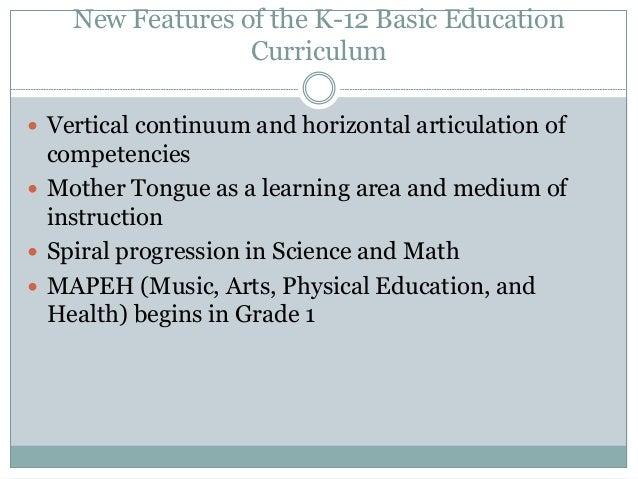 K-12 Social Studies Framework
