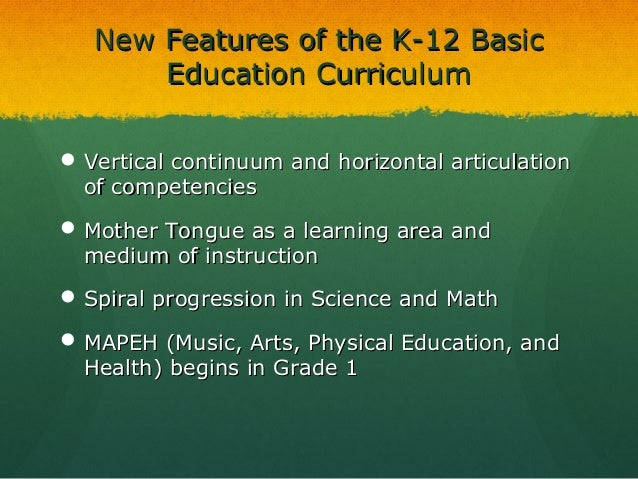 the k to 12 curriculum our K-12 digital citizenship curriculum scope & sequence our free comprehensivecurriculum is designed to empower students to think critically, behave safely, and participate responsibly in our digital world.