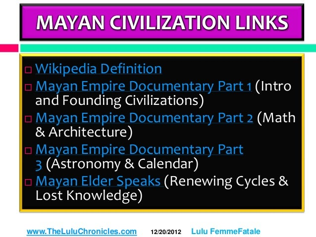 mayan knowledge of astronomy - photo #33