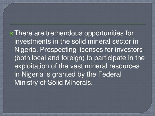 Understanding The Nigerian Business Environment