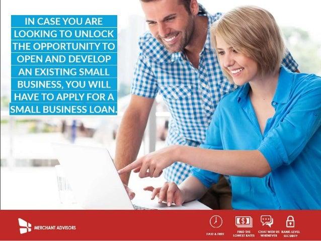 Understanding The Small Business Lending Process Slide 2