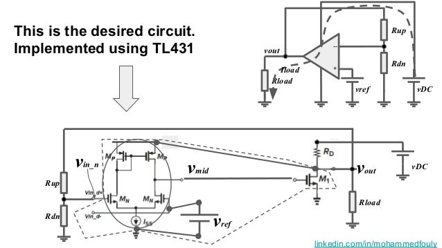 Understanding TL431 Operation - Basic Operation and Power Supply Comp…
