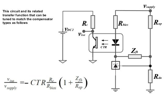 Understanding TL431 Operation - Basic Operation and Power