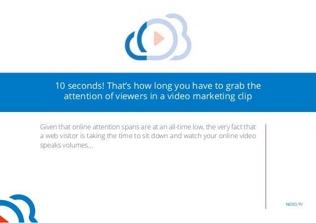 Understanding Viewer Tracking Slide 2
