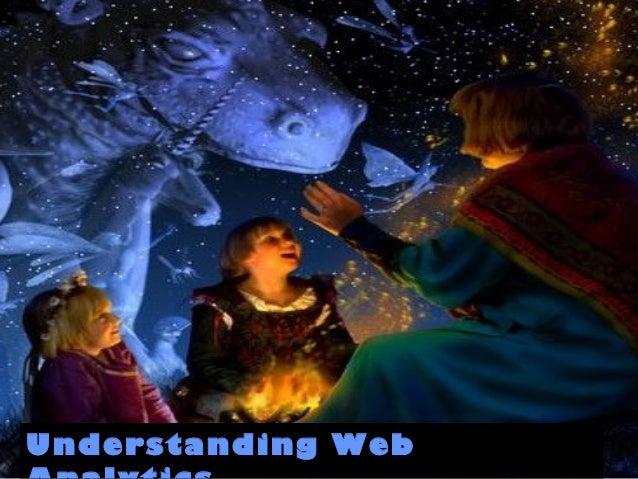 Understanding Web