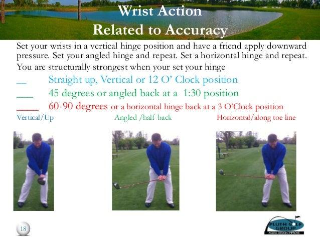 Understanding Your Natural Golf Swing