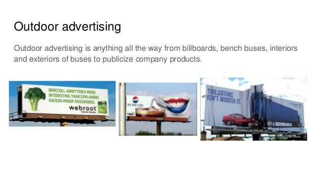 Outdoor Sign Placement for Businesses