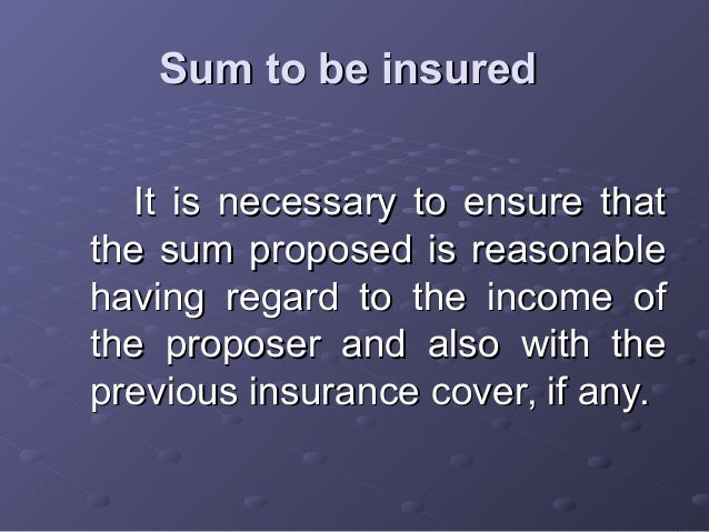 Sun Life Financial Disability Insurance (formerly Assurant)