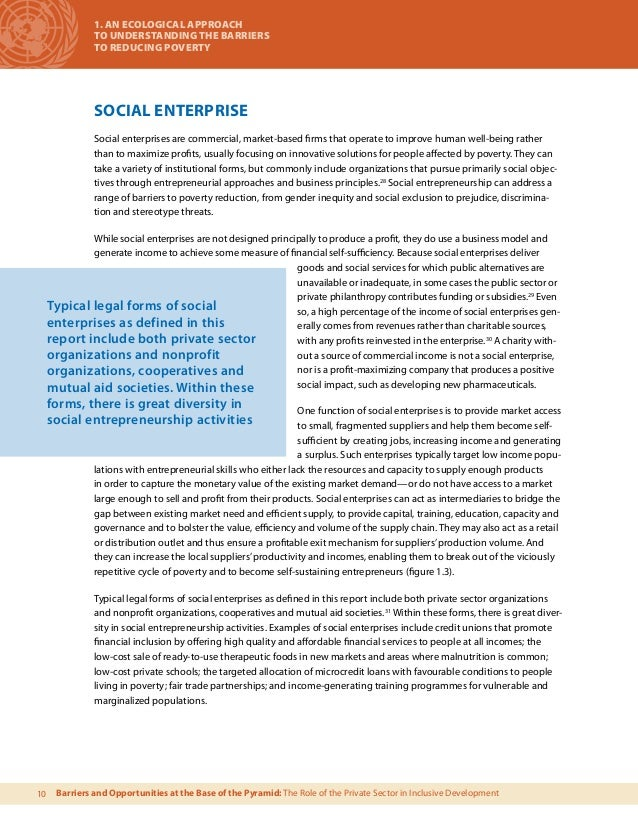 social responsibility of private sector in The notion of corporate social responsibility is in early stage and therefore there is no pre-defined methodology for research in this field.