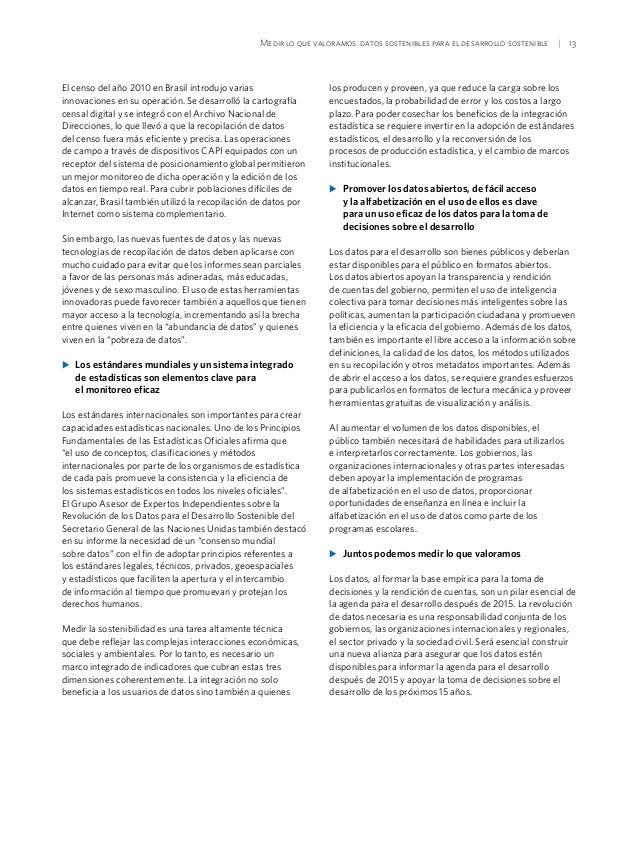 Objetivos de Desarrollo del Milenio - Informe de 2015