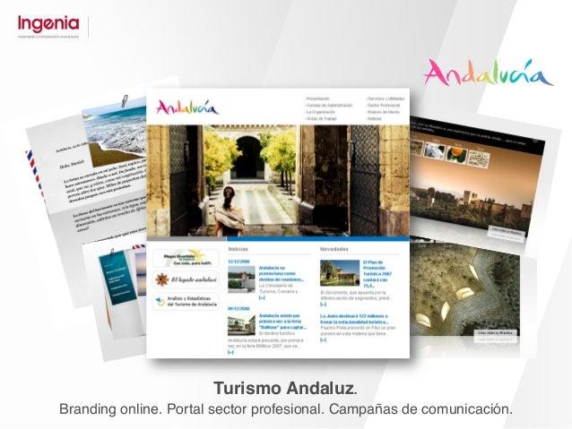 Responsible hotels. Portal de Turismo responsable y campaña de posicionamiento.