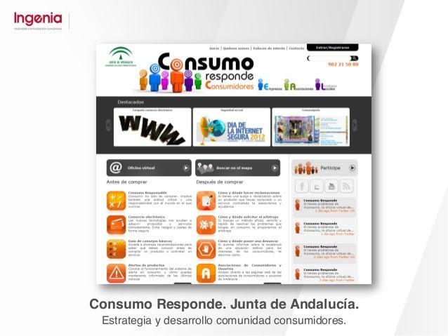 Informarse.es salud, Junta de Andalucía Desarrollo Portal audiovisual sobre salud.