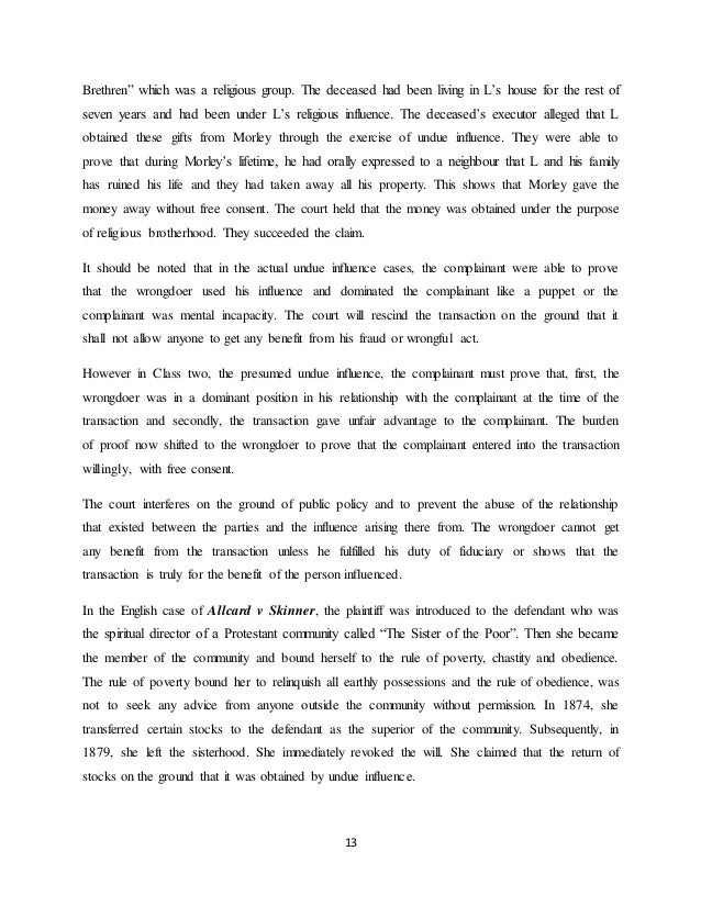struggle for life essay b transcription