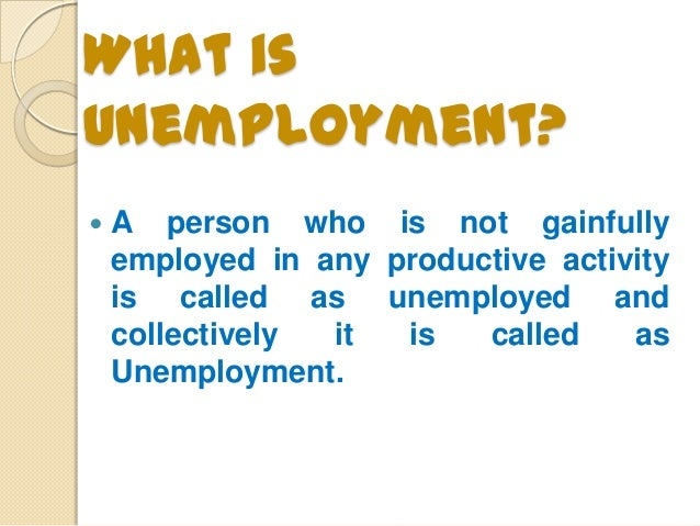 what is unemployment What many workers do not know is that a work furlough generally qualifies them  for unemployment benefits employees also can request to use paid personal.