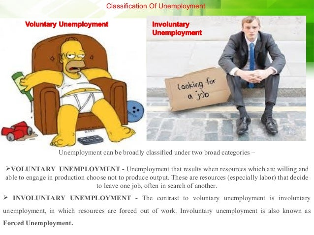 Voluntary Unemployment – Are you eligible for benefits?