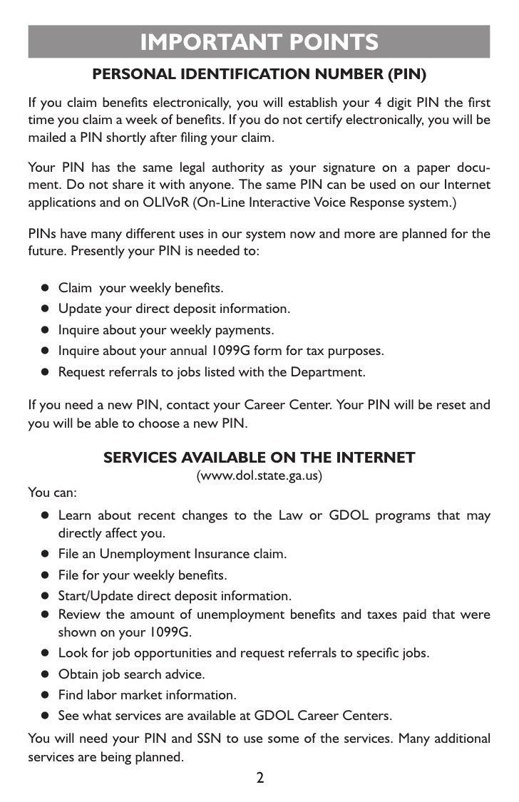 Unemployment file xflitez Choice Image