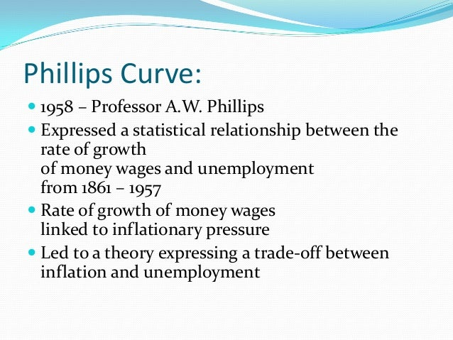 the relationship between output and unemployment with efficiency wages