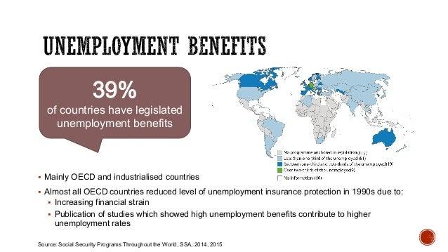 Advantages & Disadvantages of Unemployment