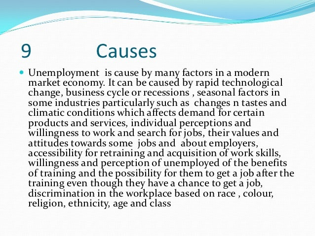 unemployment uk essay Essay on the causes of unemployment – the problem of unemployment is becoming a colossal one various factors, individual as well as social, have caused this problem.