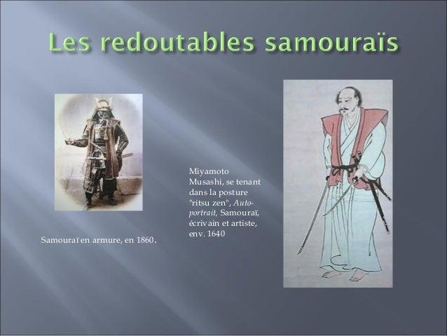 Vainqueur de la bataille, Ieyasu devient Shogun. Il unifie et modernise le Japon. Pour conserver la paix, il interdit les ...