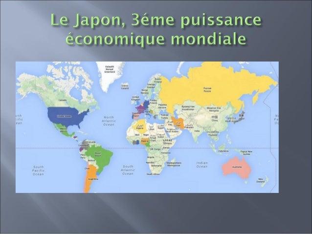 Une petite histoire du japon Slide 3