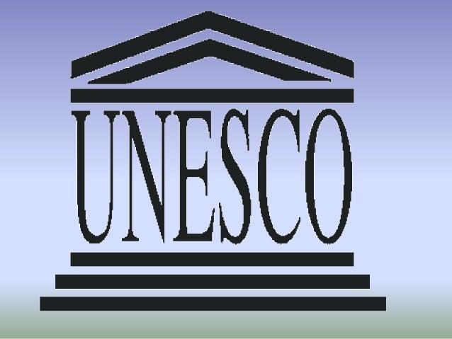 Unesco (Organización de lasNaciones Unidas para la Educación,la Ciencia y la Cultura)Juan GómezCI:20,388,482Universidad Po...