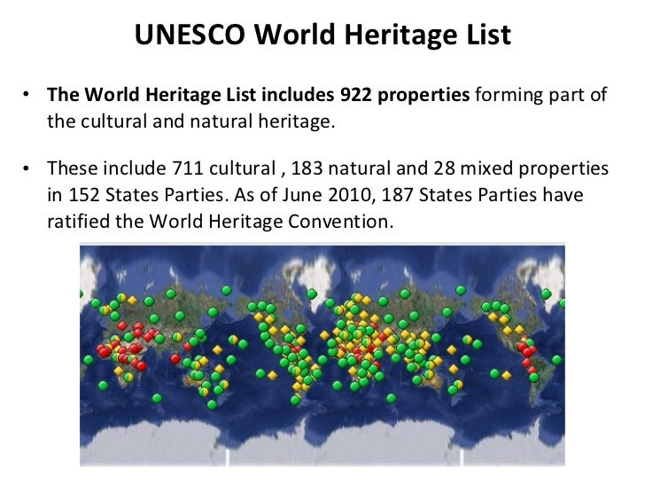 world heritage sites assignment Give students the australian world heritage places worksheet (ideally in a3  students to their focused assignment on an australian world heritage place.