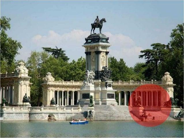 A Alfonso XII MADRID