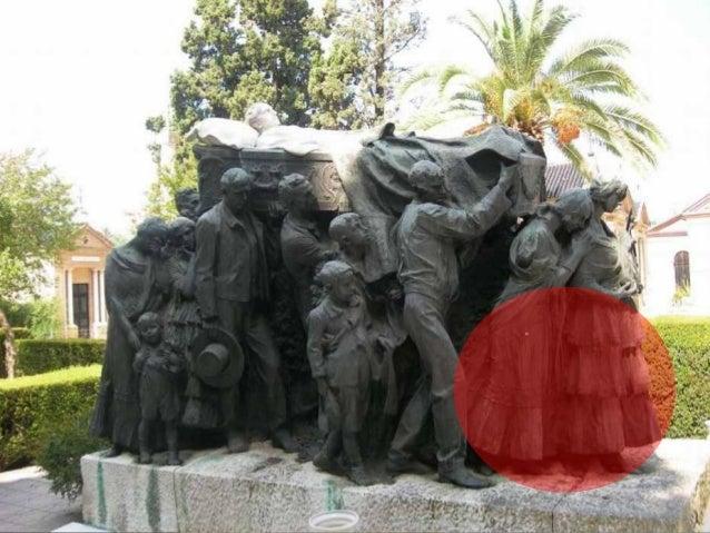 "Mausoleo de Joselito ""El Gallo"" SEVILLA"