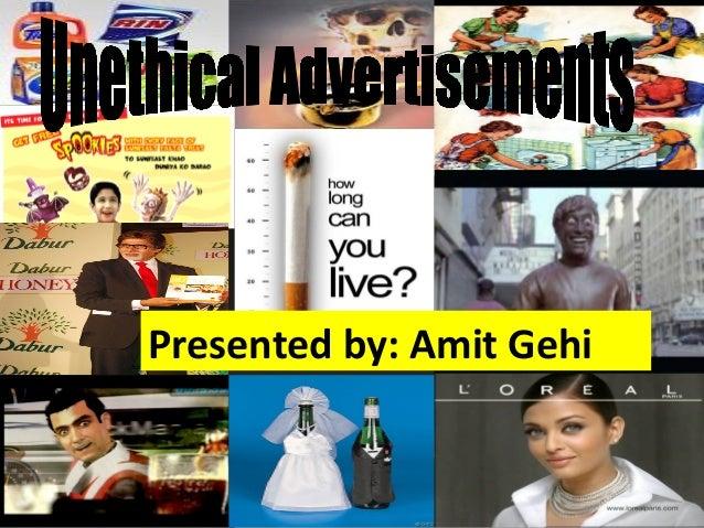 Presented by: Amit Gehi