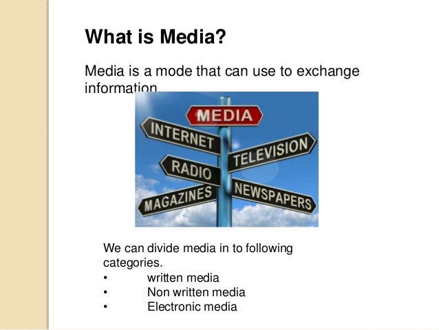 the relationship between media and modern society Role andimpact of media on society  role and impact of media on society final ppt  this is everydaymedia is integral part of modern society.