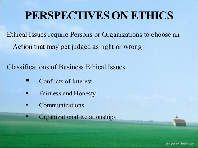 ethical and unethical business practices However, serious problems can materialize in business practice between the  west and the  given culture, giving a gift may be ethical or unethical in some.