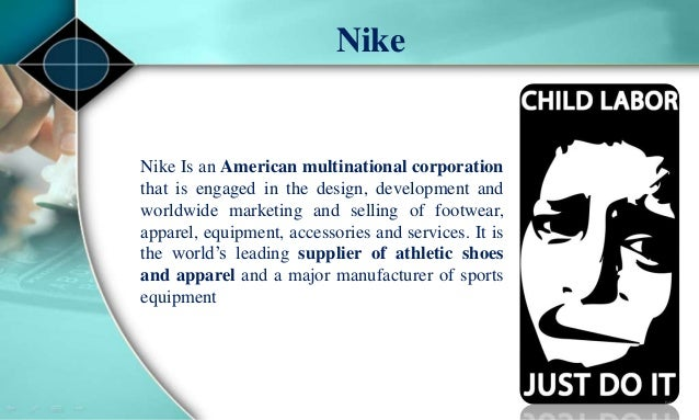 unethical multinational companies