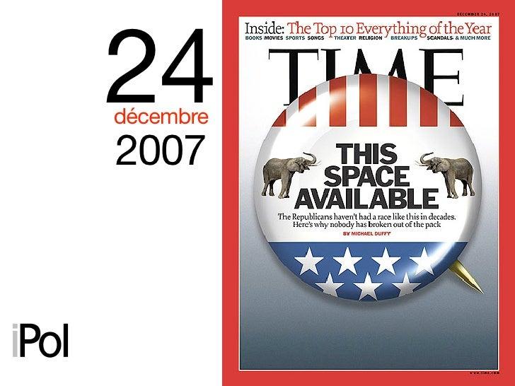 24 décembre 2007
