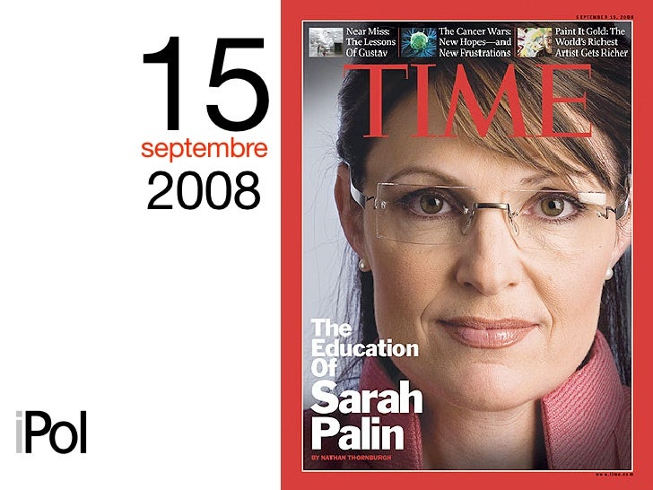 15 septembre 2008