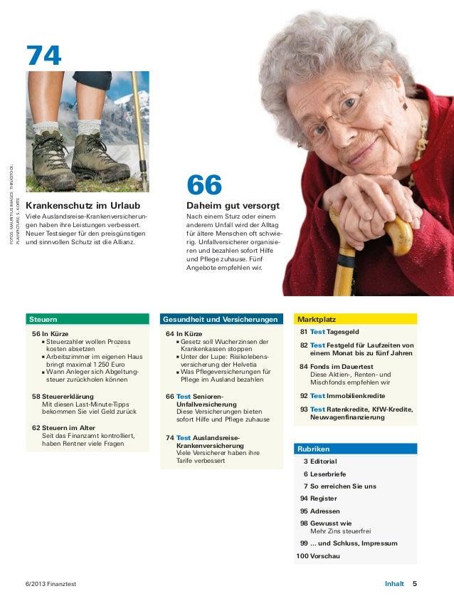 normal a1c für ältere Menschen