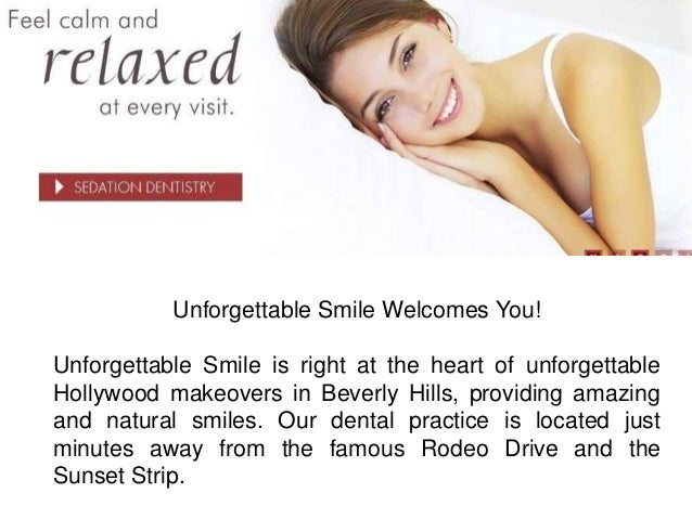 cosmetic dentistry team in beverly hills