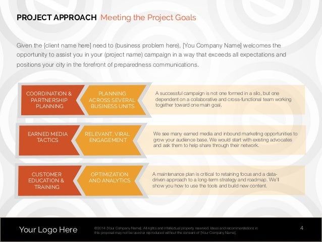 Referral program lead generation proposal template for Lead generation plan template