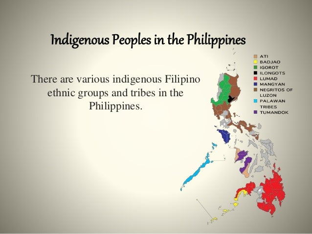 indigenous peoples essay
