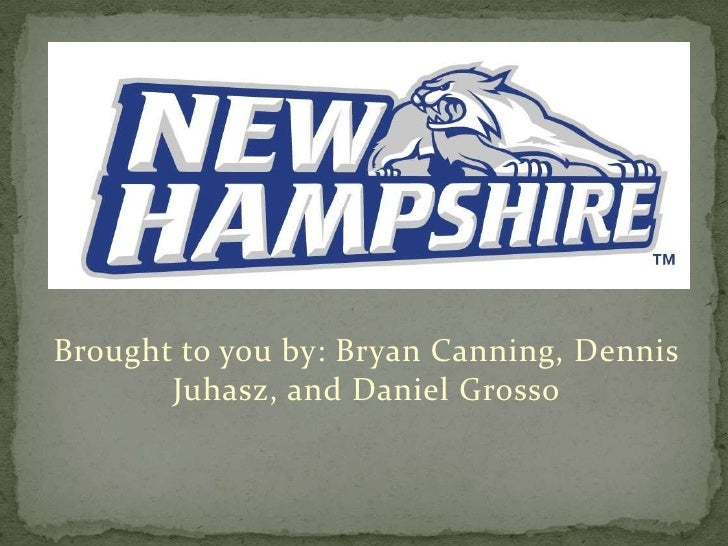 Brought to you by: Bryan Canning, Dennis Juhasz, and Daniel Grosso<br />