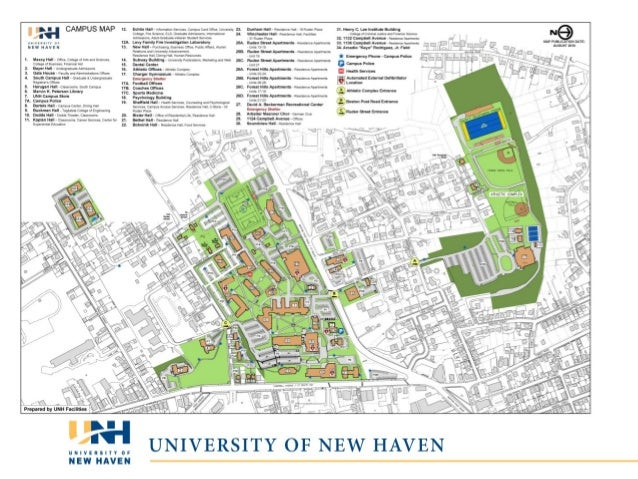 Library - University of New Haven