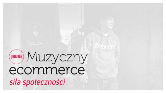 Unhuman.pl Case Study Festival na Social Media Convent 2014