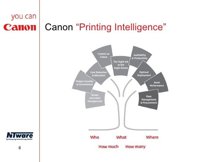 printing management