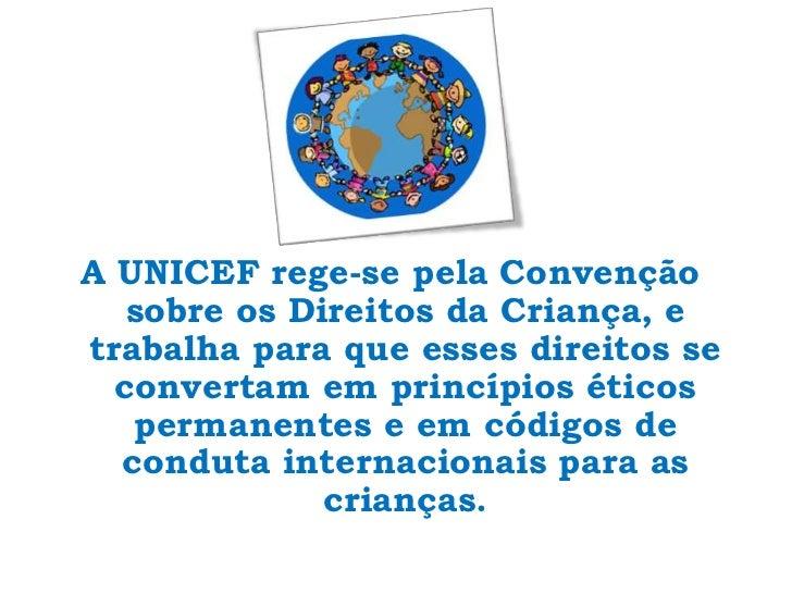 UNICEF Slide 3