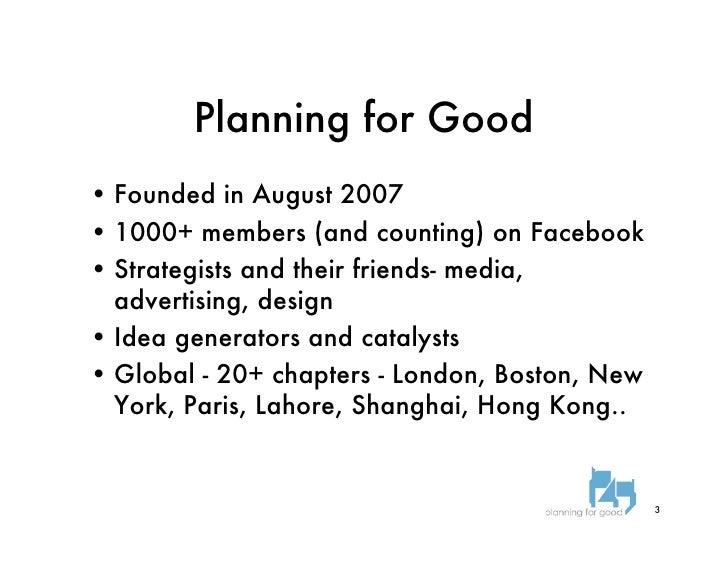 Unicef presentation Slide 3