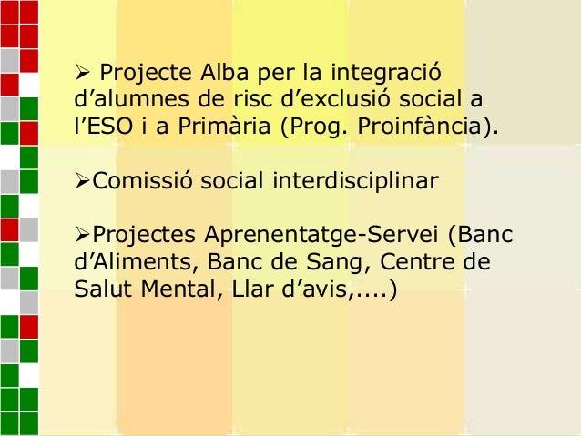 ProgramesAprenentatge-Servei