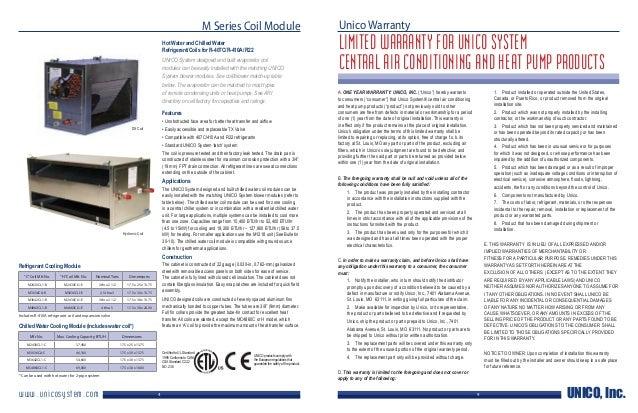 unico residential hvac system installation guide yaskawa wiring diagram unico system wiring diagram #41