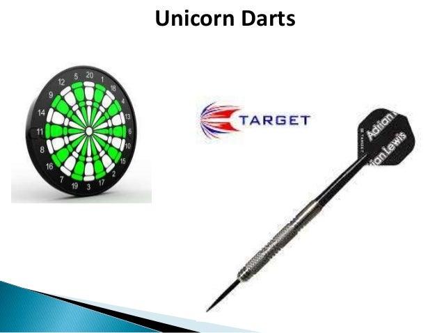 Unicorn Darts Twitter